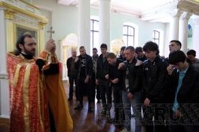 Освящённое «Динамо» хранит традиции и открывает новый сезон