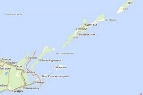 Япония выразила протест в связи с визитом вице-премьера Иванова на Курилы