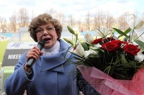 Эдита Пьеха попала в больницу с тяжелым бронхитом