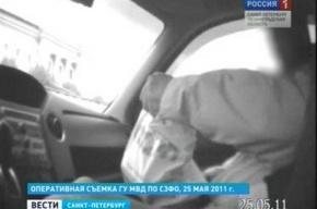 Октябрьский суд отпустил экс-главу Росрыболовства Сергея Муравьёва под залог в пять миллионов рублей
