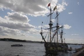 «Балтийский морской фестиваль» пройдет со 2 по 5 июня в «Ленэкспо»