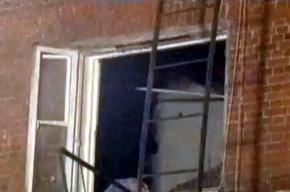 Под завалами разрушенного дома во Владимирской области ищут девочку