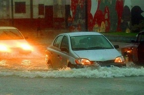 Погодные катаклизмы продолжаются: в Бурятии снова ждут непогоду