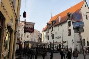 В Эстонии открылись «Петербургские встречи в Таллинне»
