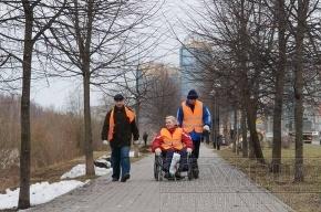 15 мая в Петербурге пройдет масштабная акция: 500 уборок в 1 день