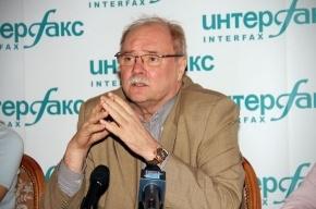 Президент поздравил режиссера Владимира Бортко с днем рождения