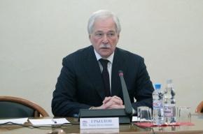 Грызлов: мандат сенатора Миронову нужно сдать самому