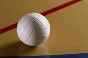 Определились финалисты чемпионата по волейболу среди ветеранов