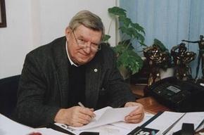 Умер телеведущий Лев Николаев