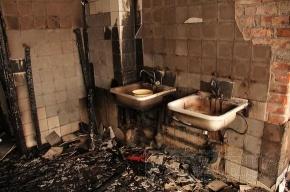 Утром в Москве горело общежитие для мигрантов: погибли 7 человек