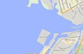 Лодка с рыбаками попала под танкер «Фландрия»