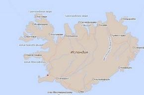 В Исландии началось извержение вулкана Гримсвотн