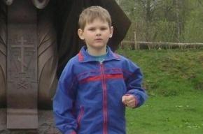 В Подмосковье нашли пропавшего шестилетнего мальчика