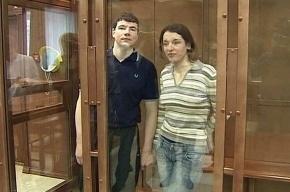 Убийцы Маркелова и Бабуровой приговорены