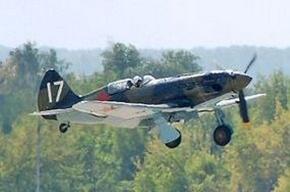 В парке Авиаторов будут запускать модели боевых самолетов