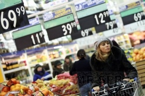 Штраф за торговлю просроченными продуктами может быть увеличен