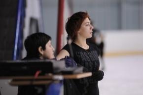Алёна Леонова проведёт мастер-класс