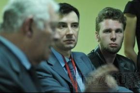 Репортаж с IV Петербургского медицинского форума: выступления Леонида Рошаля и Ивана Хренова