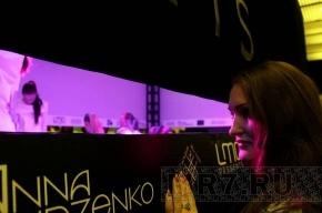 Aurora Fashion Week: фоторепортаж