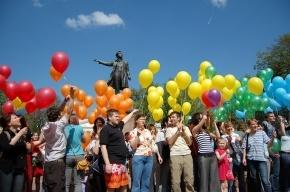 Петербургские гомосексуалисты собираются митинговать