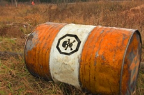 «Экомобили» соберут у горожан использованные батарейки