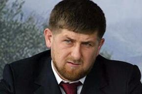 Кадыров против Марадоны