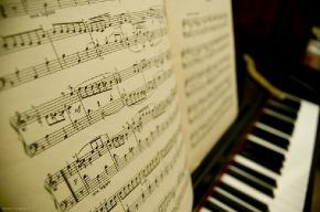 С 22 по 31 мая в Петербурге пройдет международный фестиваль «Музыкальный Олимп»