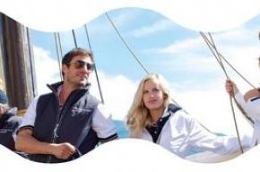 У яхтсменов и любителей моря своя мода