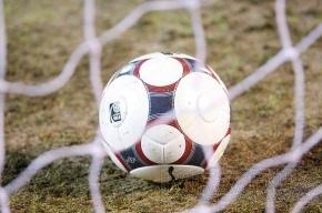 «Томь»-«Зенит»: первый тайм закончился 1:1