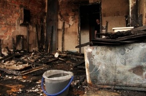 В Москве при пожаре погибли семь дворников: заведено уголовное дело