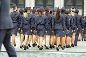 Милицию Петербурга покажут туристам
