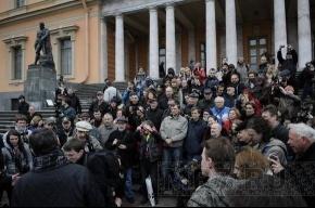 В Петербурге прошла юбилейная XX «Потёмкинская лестница»