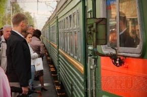 «РЖД» просит пассажиров электричек помечтать