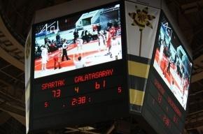 «Спартак» покажут в «Сокол-арене»