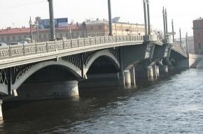 В Неве ищут тело оператора «Вестей»