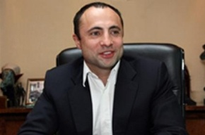 Депутата Госдумы Ашота Егиазаряна разыскивает Интерпол