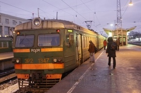 Читатель MR7: «В наш вагон ворвалось около 10 человек в шарфах болельщиков ЦСКА»