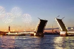 9 мая петербургское небо украсят 30 залпов салюта