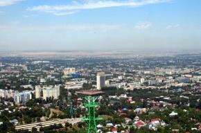 В Алма-Ате за сутки произошло 10 землетрясений