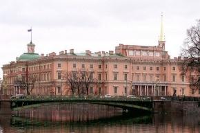 Завтра фотокорреспонденты со всего города соберутся на ступенях Михайловского замка