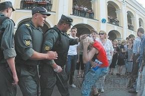 Сейчас идет суд под делу «Жемчужного прапорщика»: адвокат Вадима Бойко материлась в суде