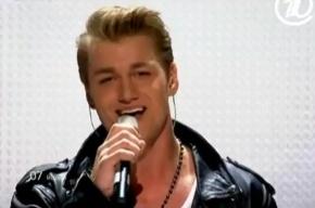 В блогах обсуждают мат певца на «Евровидении»
