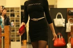 Магазины одежды представляют новые коллекции весна/лето 2011