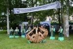 В Петербурге отпраздновали Ысыах: Фоторепортаж