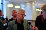 Фоторепортаж: «Непарламентская оппозиция провела в Петербурге альтернативный форум»