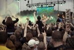 Рок-фестиваль «Окна открой»: фоторепортаж: Фоторепортаж