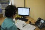 В Приморском районе открылся call-центр для записи к врачам: Фоторепортаж