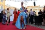 Фоторепортаж: «Кто самые знаменитые люди Петербурга?»
