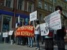 В Петербурге протестовали против ограничения абортов: Фоторепортаж