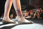 Санкт-Петербургский тату-фестиваль: модификация тела. День первый: Фоторепортаж